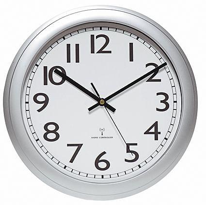 Klocka Clock time