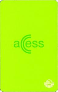 access sl