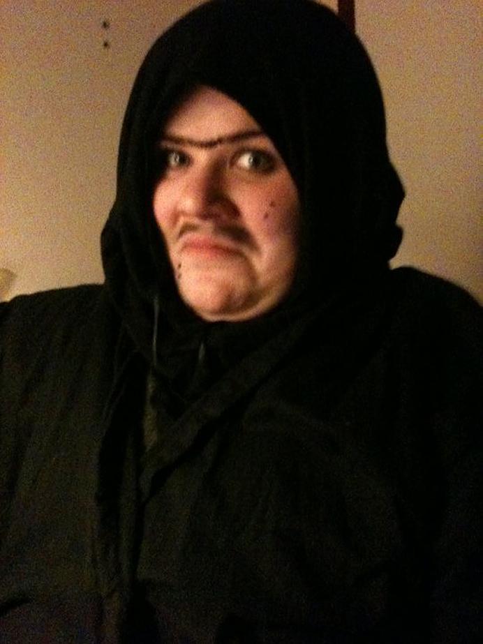 Afroo arab