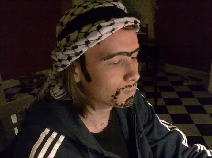 Arab Safko