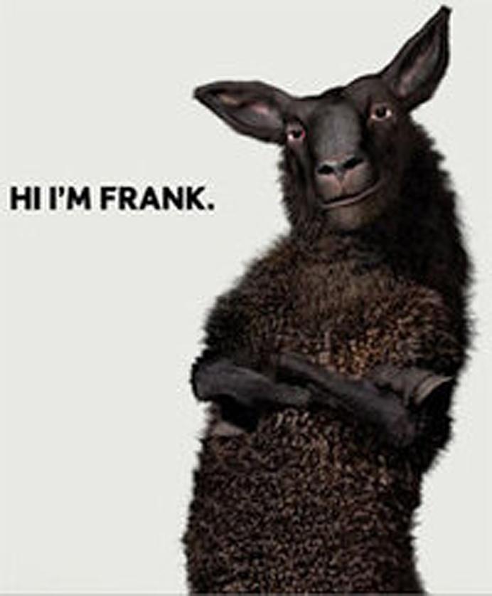 Comviq tele2 Frank