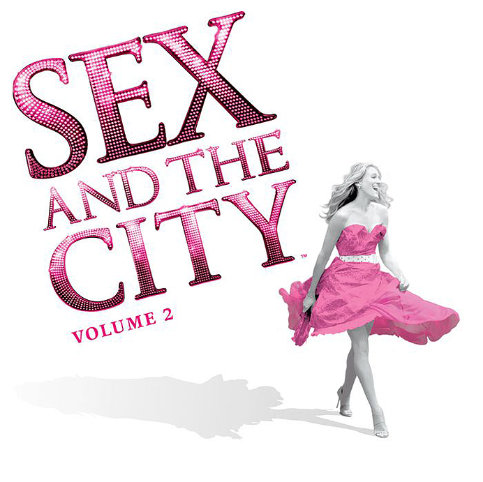 Sex and the city 2 II two