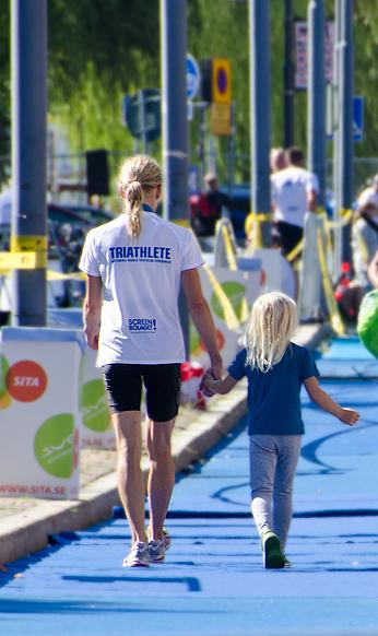 Vattenfall World Triathlon Stockholm augusti 2013 (2)
