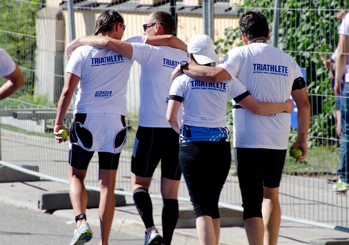 Vattenfall World Triathlon Stockholm augusti 2013 (3)