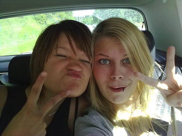 Sofia och Nea