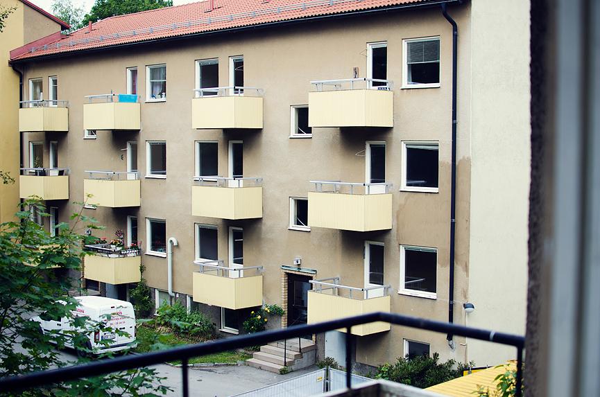 Nya grannar hägersten västertorp tomma lägenheter